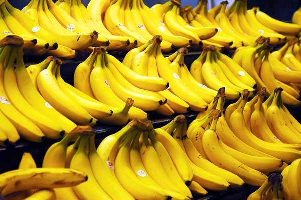 Стало известно о страшном вреде бананов для здоровья