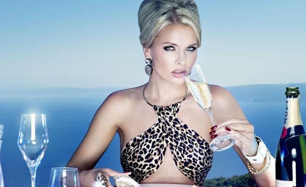 Белое вино вредно для женщин