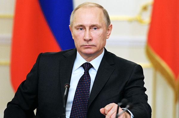 Больше 60 процентов россиян готовы переизбрать Путина президентом
