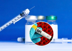 Новая вакцина против ВИЧ скоро выйдет на рынок