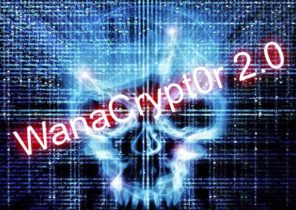 Вирус WanaCrypt0r 2.0 - самая массовая хакерская атака в истории