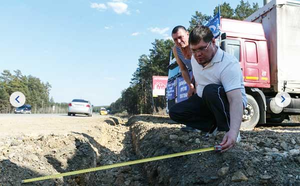 забастовки дальнобойщиков в России в новостях