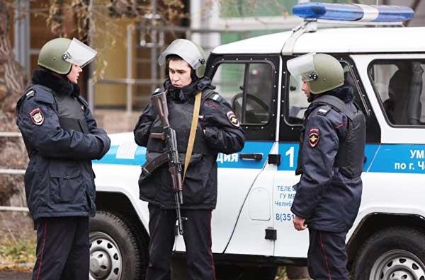 На улице в Челябинске нашли отрезанную голову человека