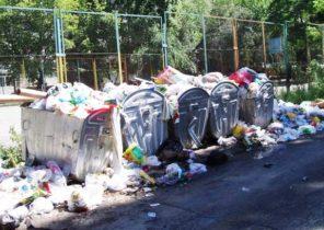 Россияне смогут продавать мусор переработчикам