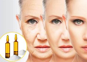 Учёные нашли средство против старения кожи